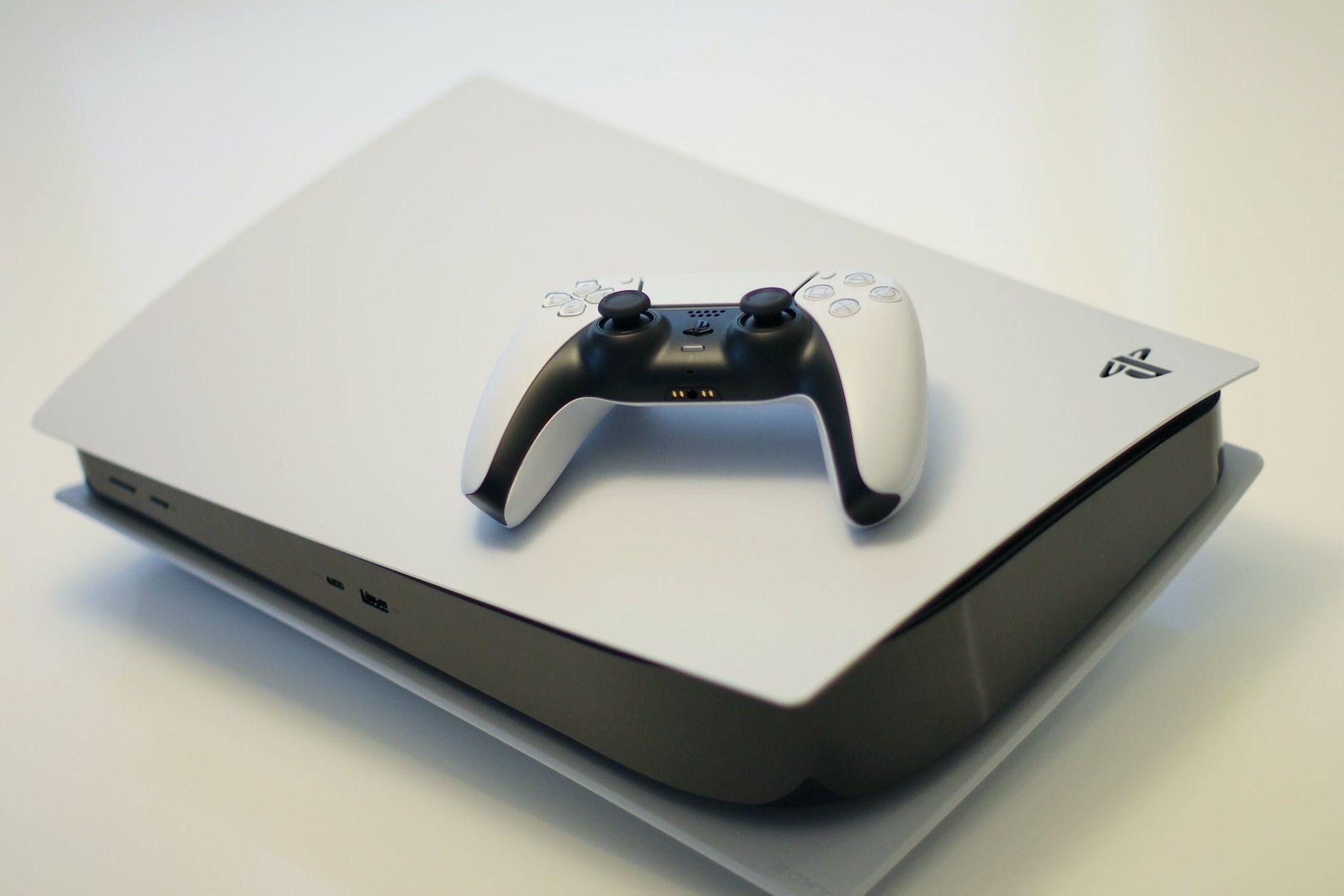 Herní konzole Playstation 5