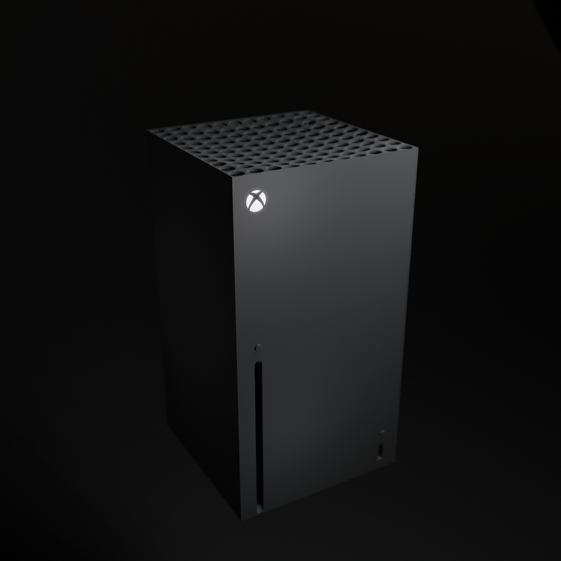 Design Xbox Series X
