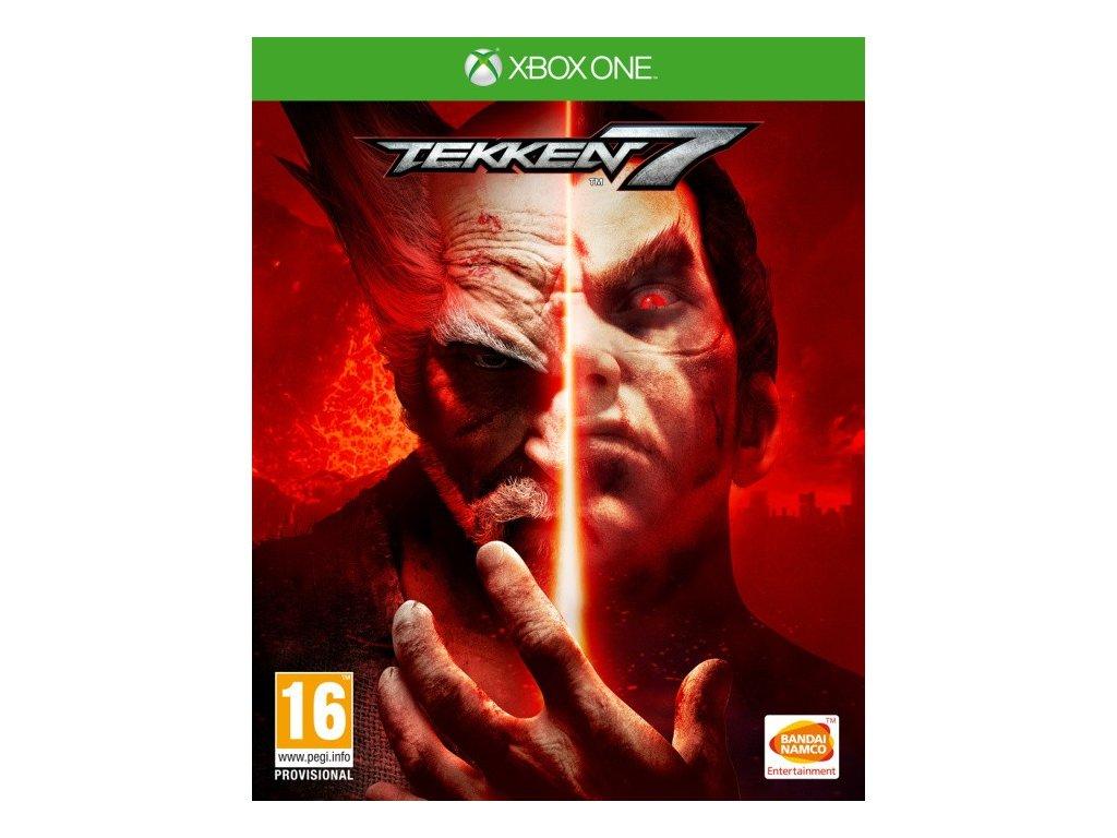 XONE Tekken 7 N