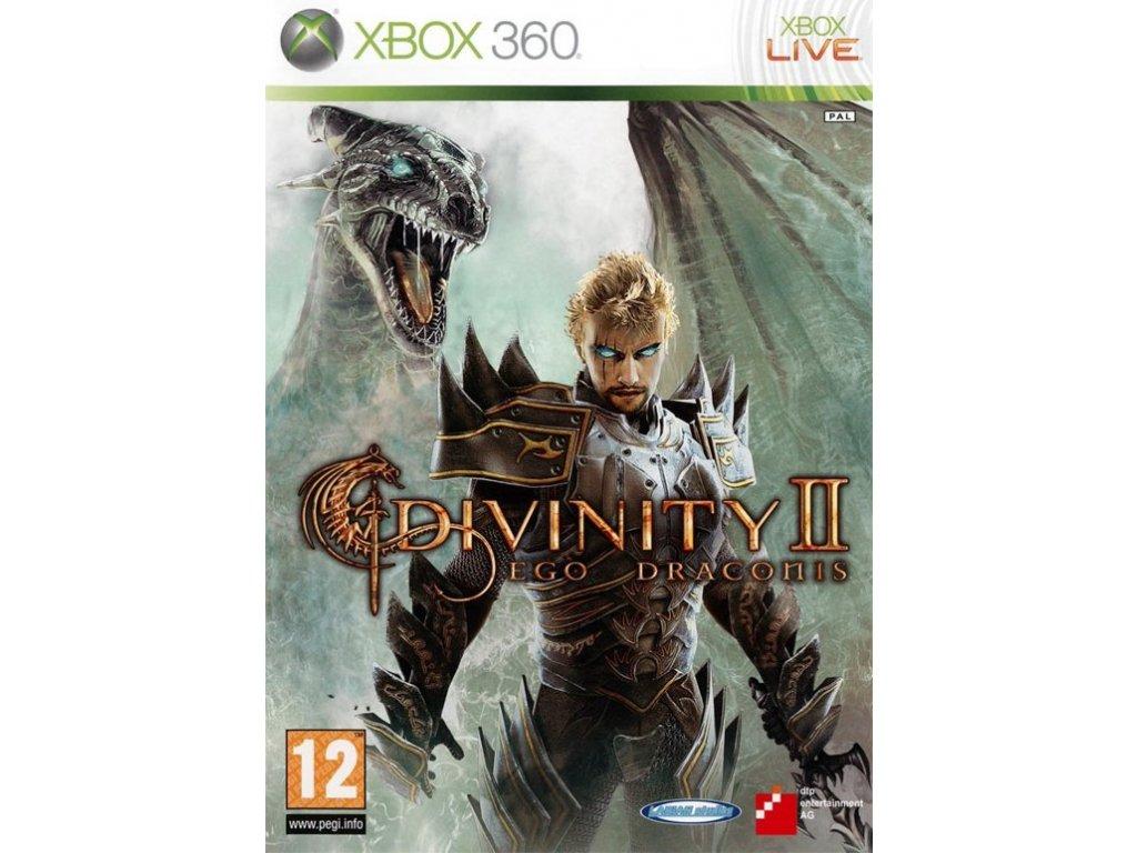 X360 Divinity 2 Ego Draconis