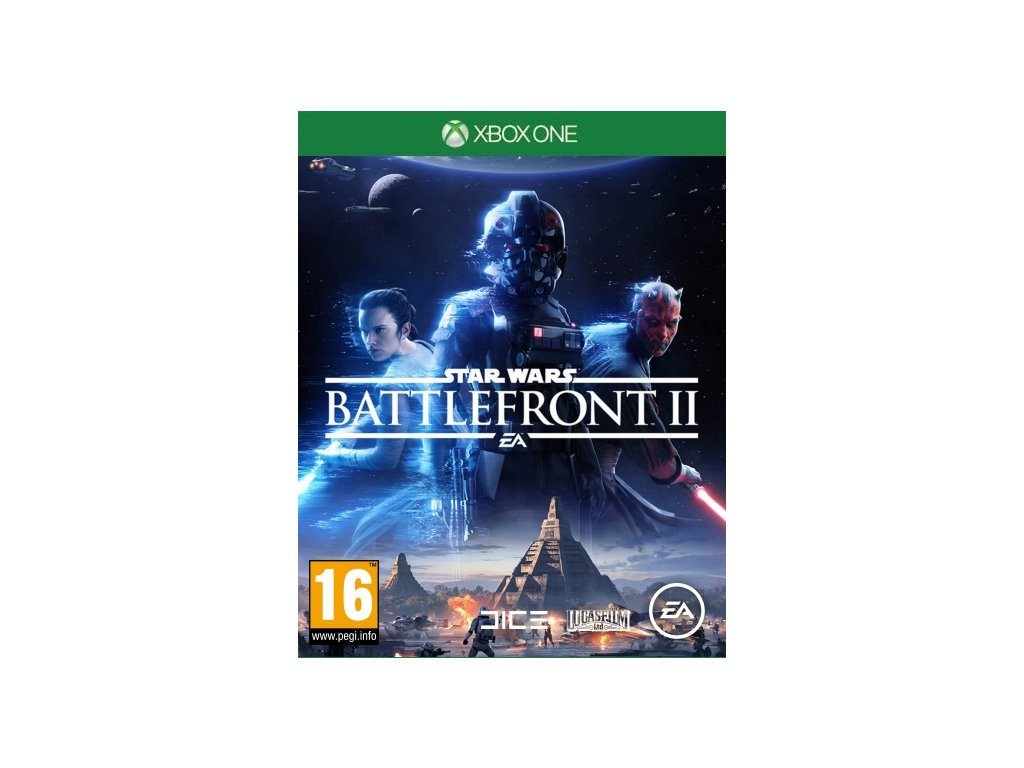 XONE Star Wars Battlefront 2