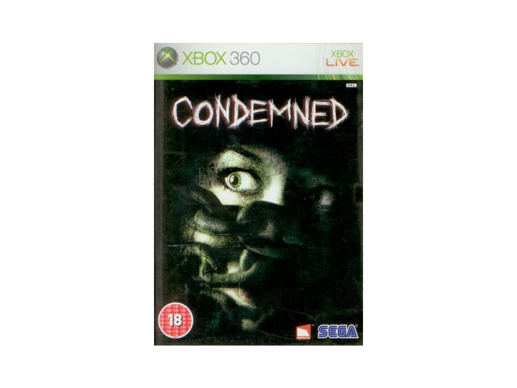 X360 Condemned