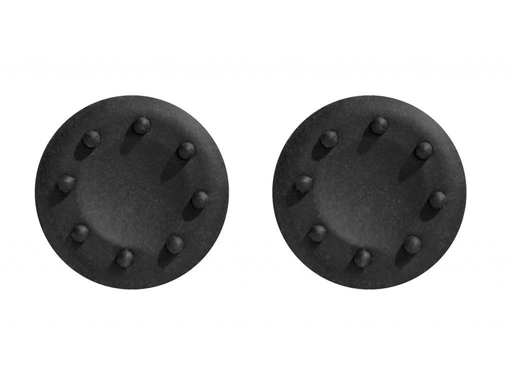 PS4/PS3/X360 kloboučky černé 2ks