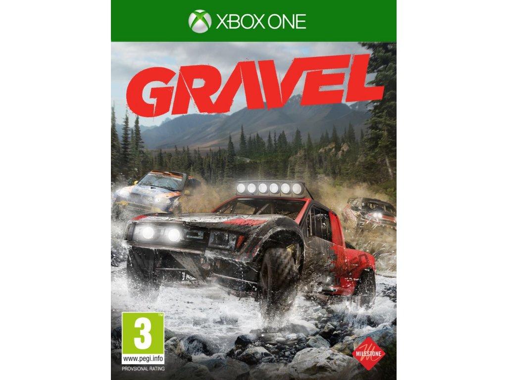 XONE Gravel