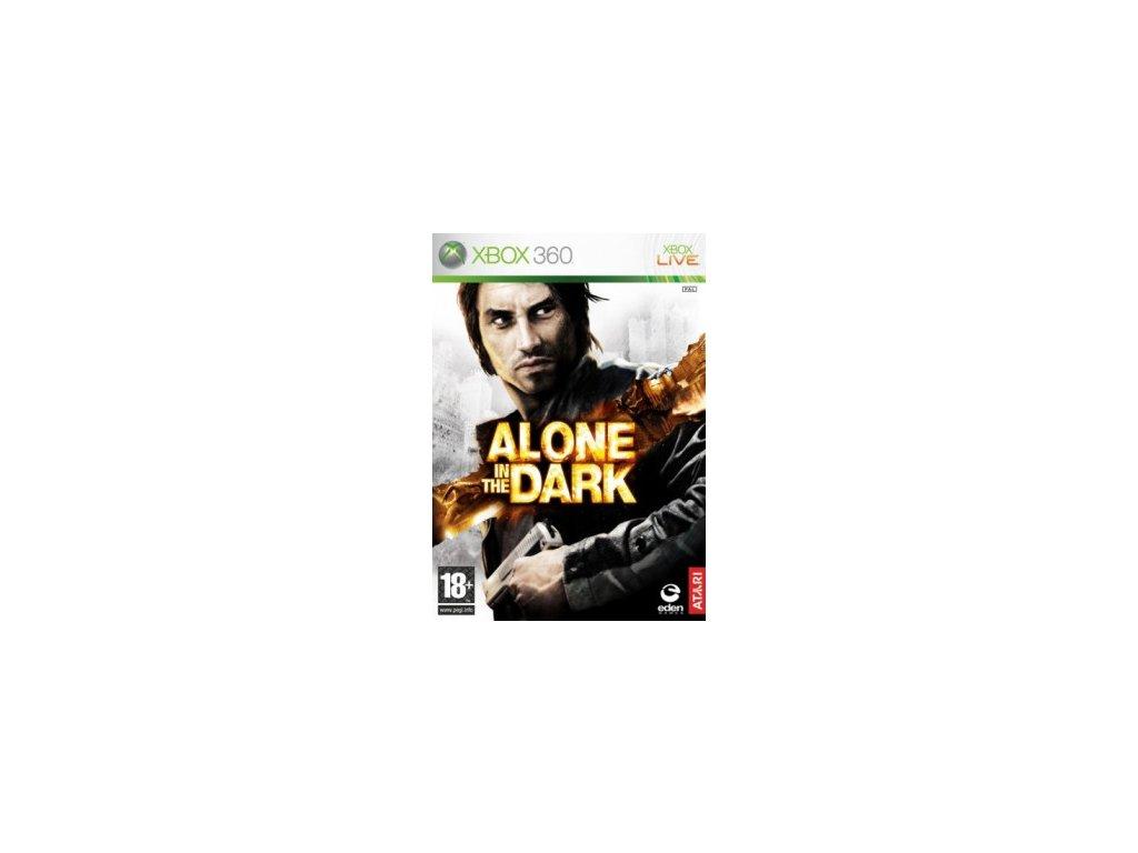 X360 Alone in the Dark