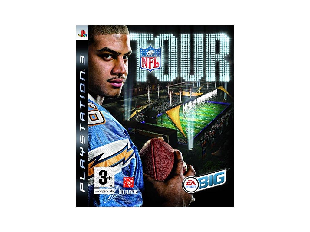 PS3 NFL Tour