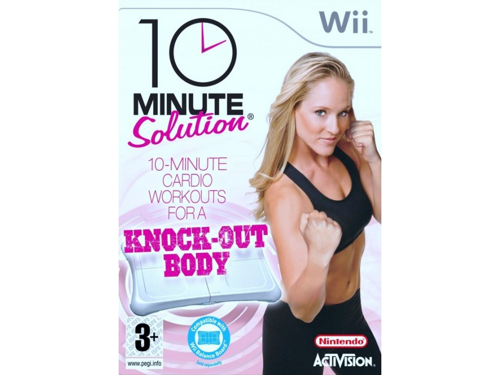 Wii 10 Minute Solution