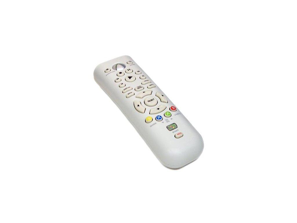 X360 DVD Remote Control