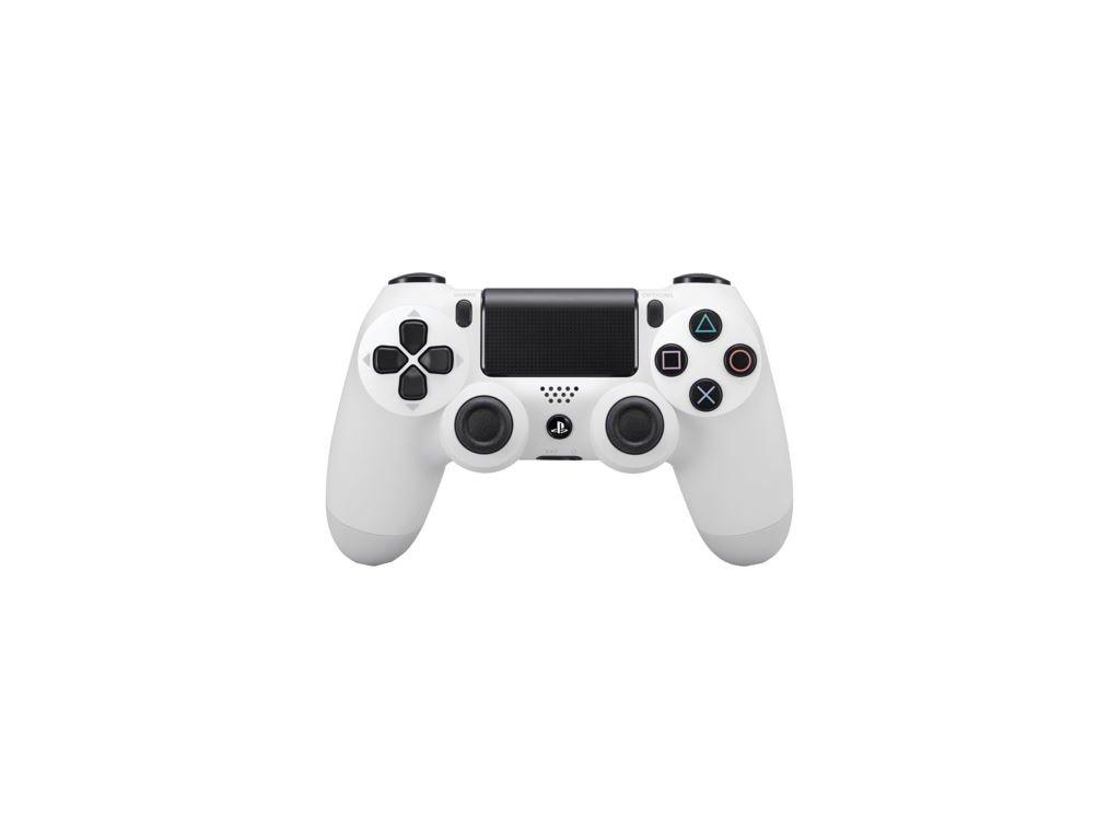 PS4 Sony DualShock 4 Glacier White V2