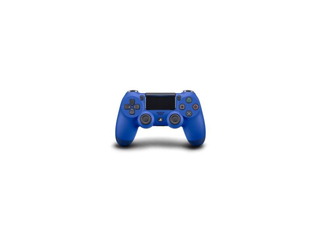 PS4 Sony DualShock 4 Wave Blue V2
