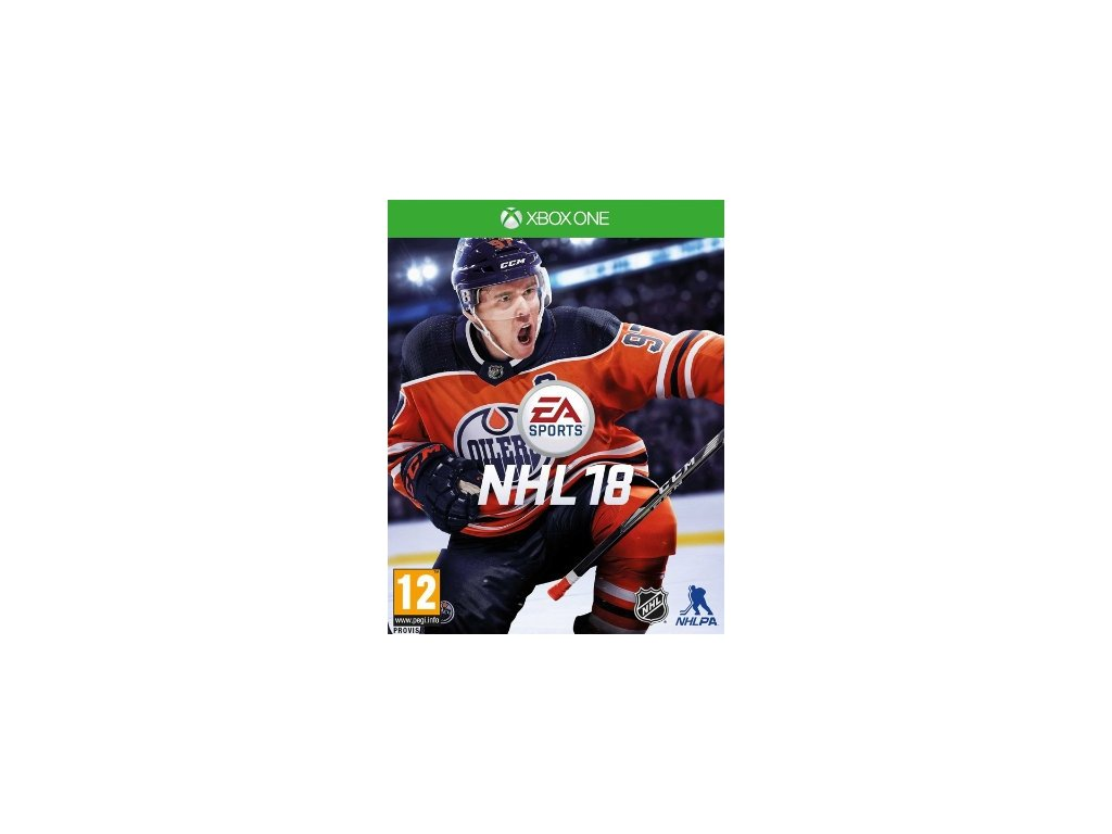XONE NHL 18