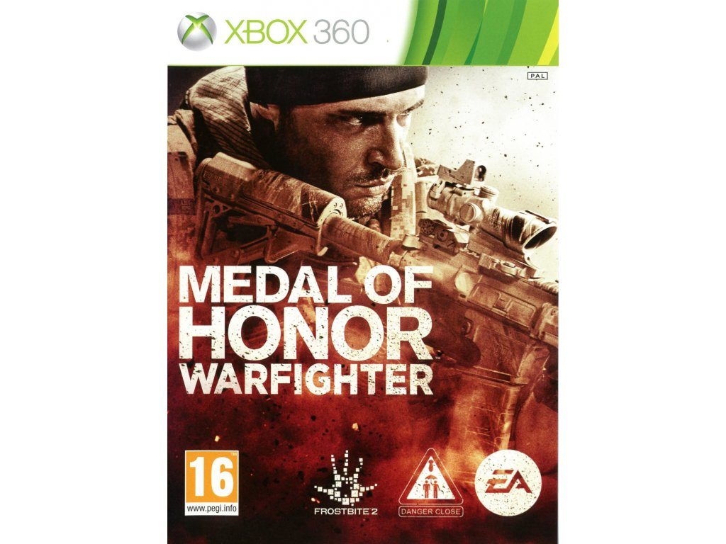 jaquette medal of honor warfighter xbox 360 cover avant g 1350660902