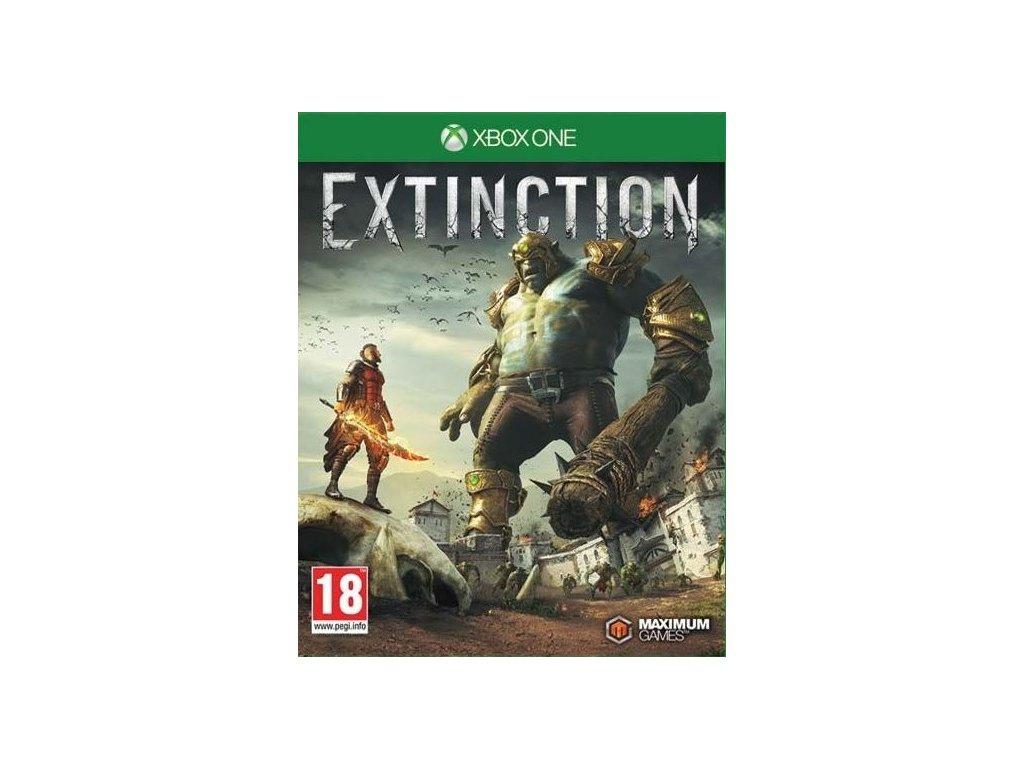 XONE Extinction