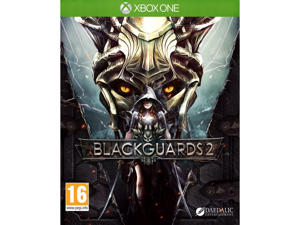 XONE Blackguards 2