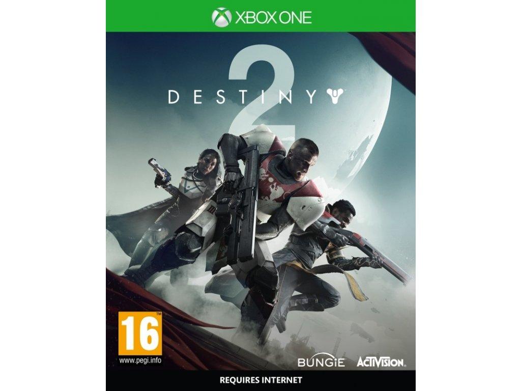 XONE Destiny 2