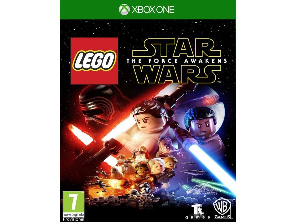 XONE LEGO Star Wars The Force Awakens