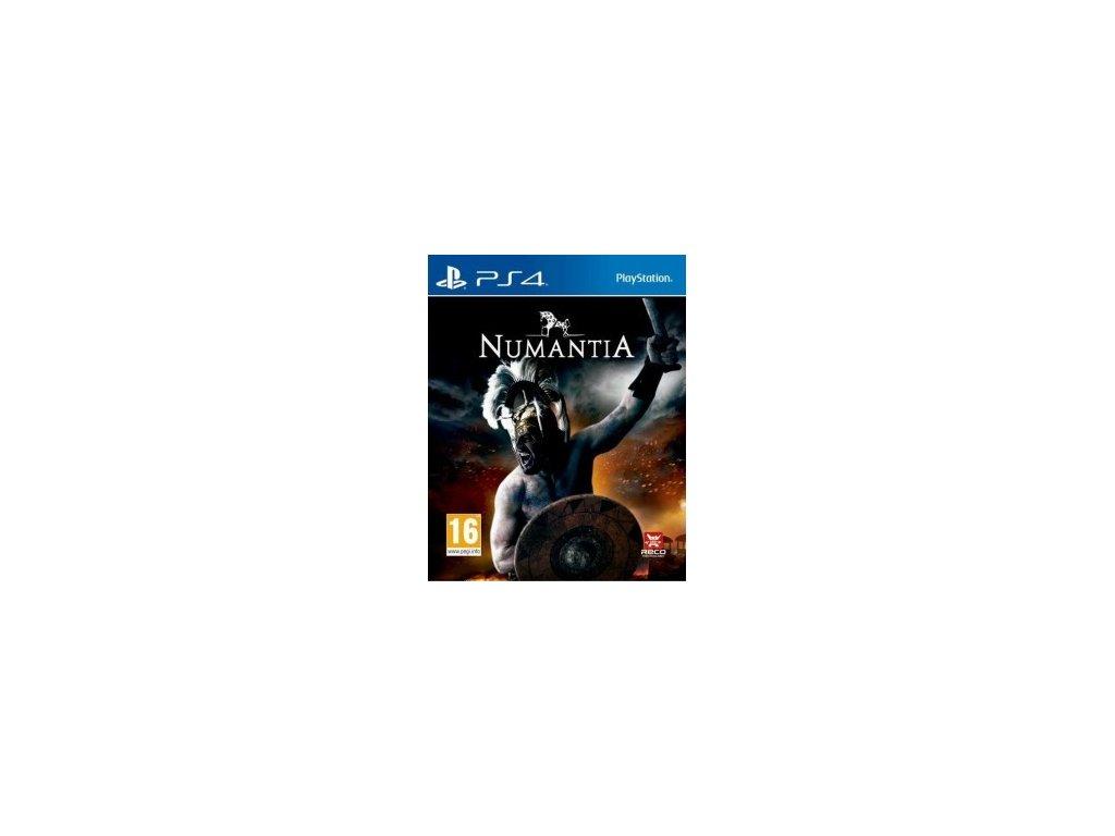 PS4 Numantia