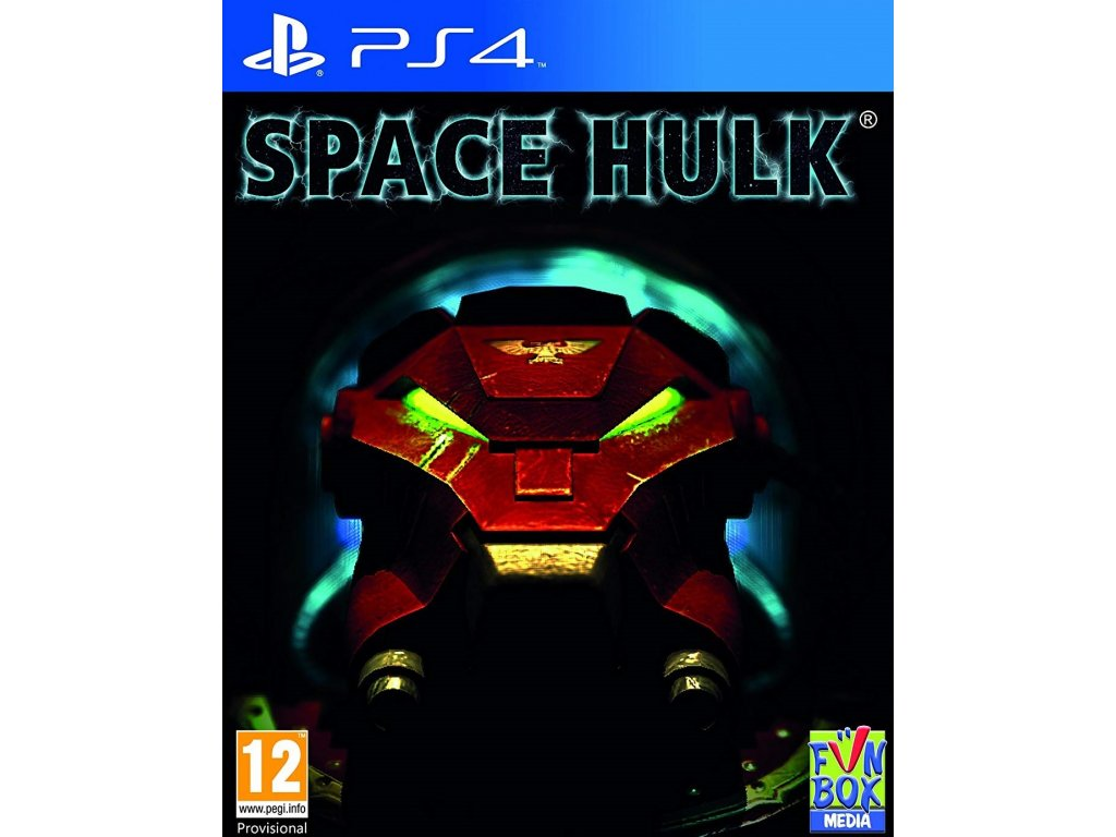 PS4 Space Hulk