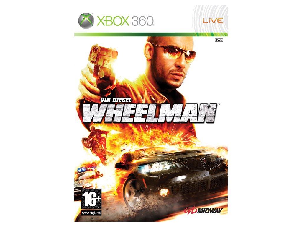 X360 Wheelman