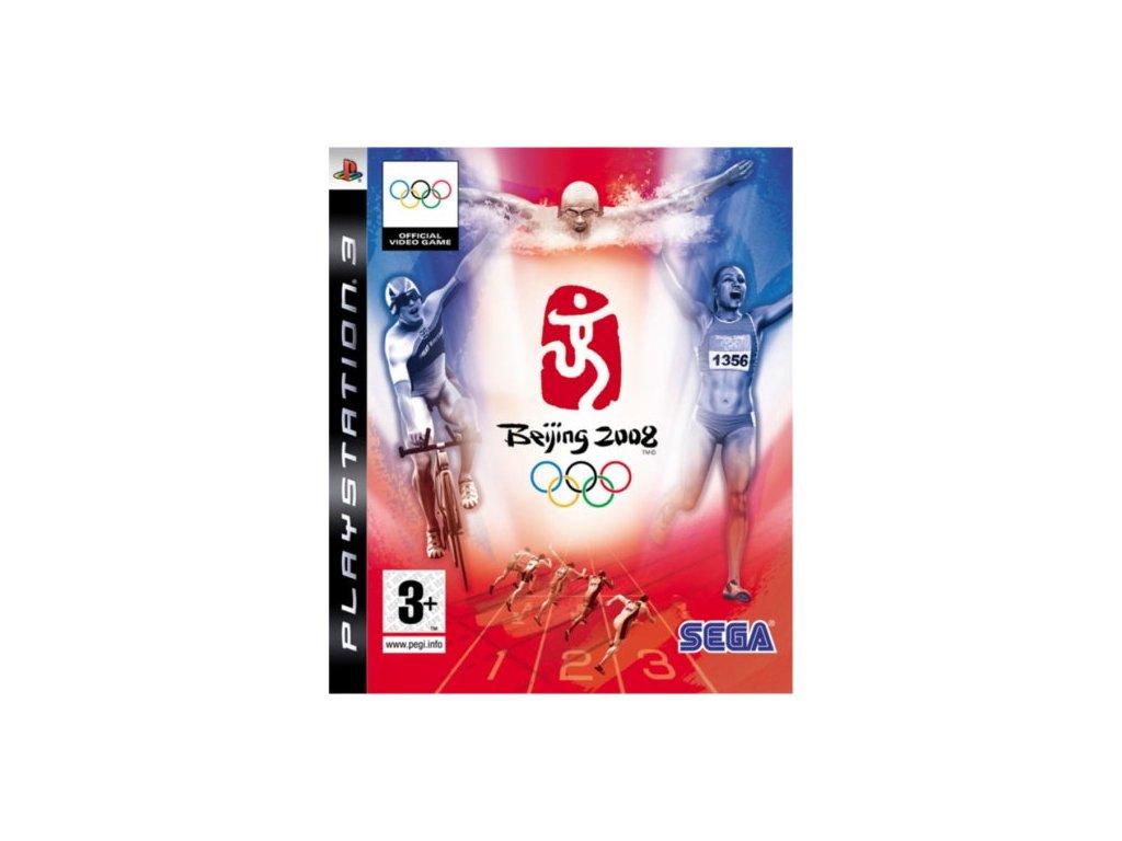 PS3 Beijing 2008
