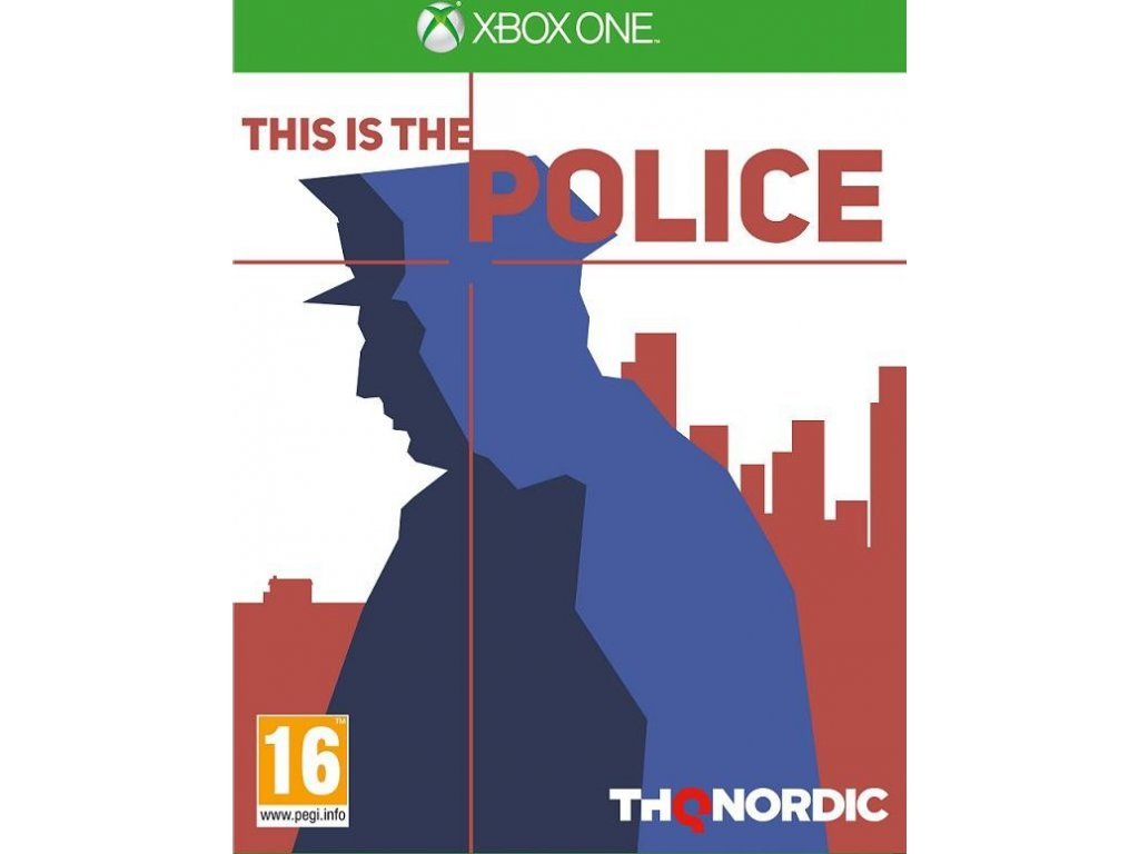 XONE This Is The Police