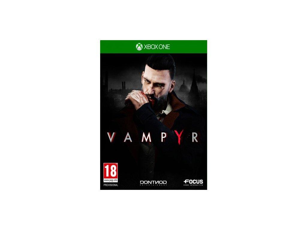XONE Vampyr