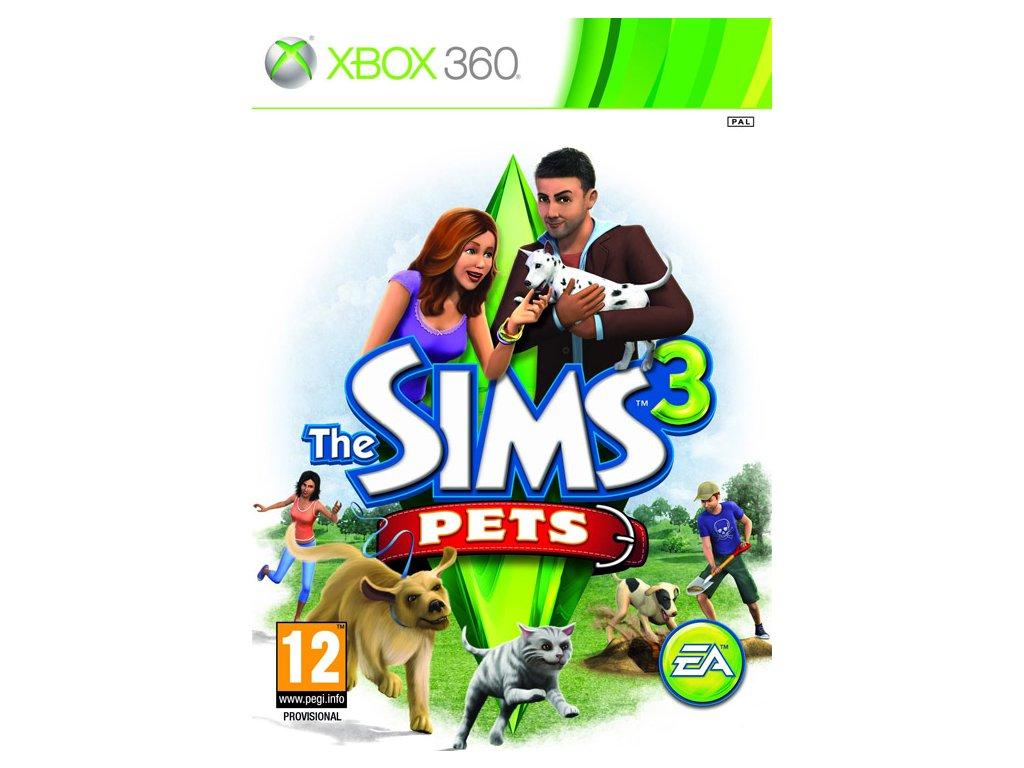 de sims 3 beestenbende xbox 360 8650561010
