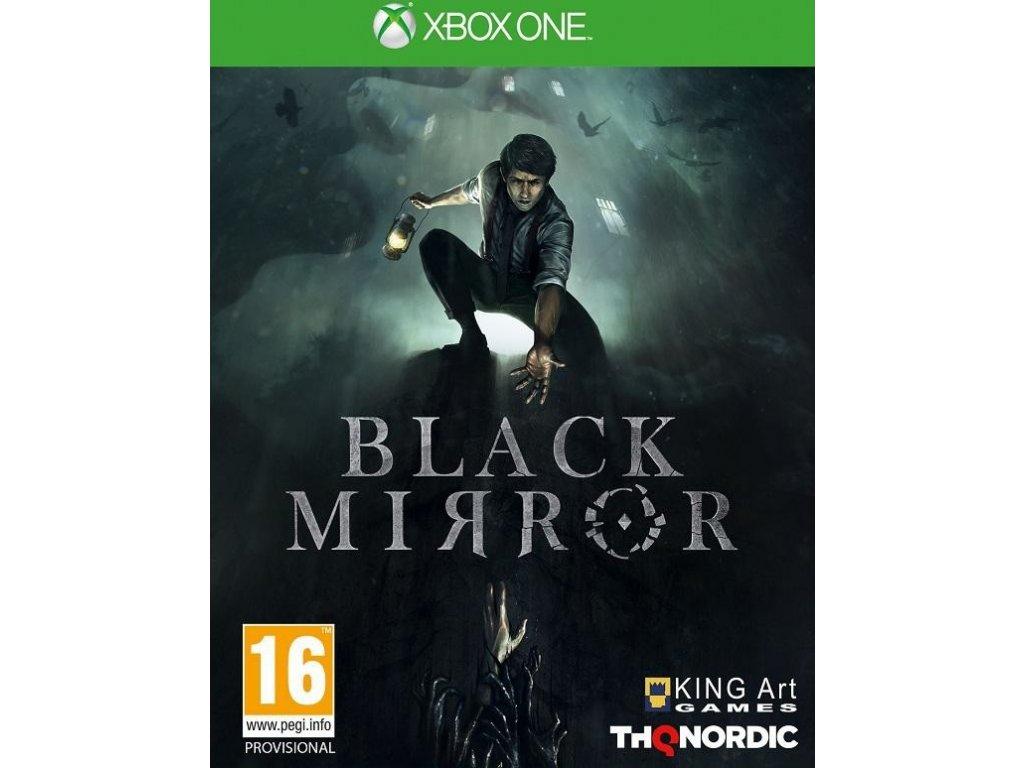 XONE Black Mirror