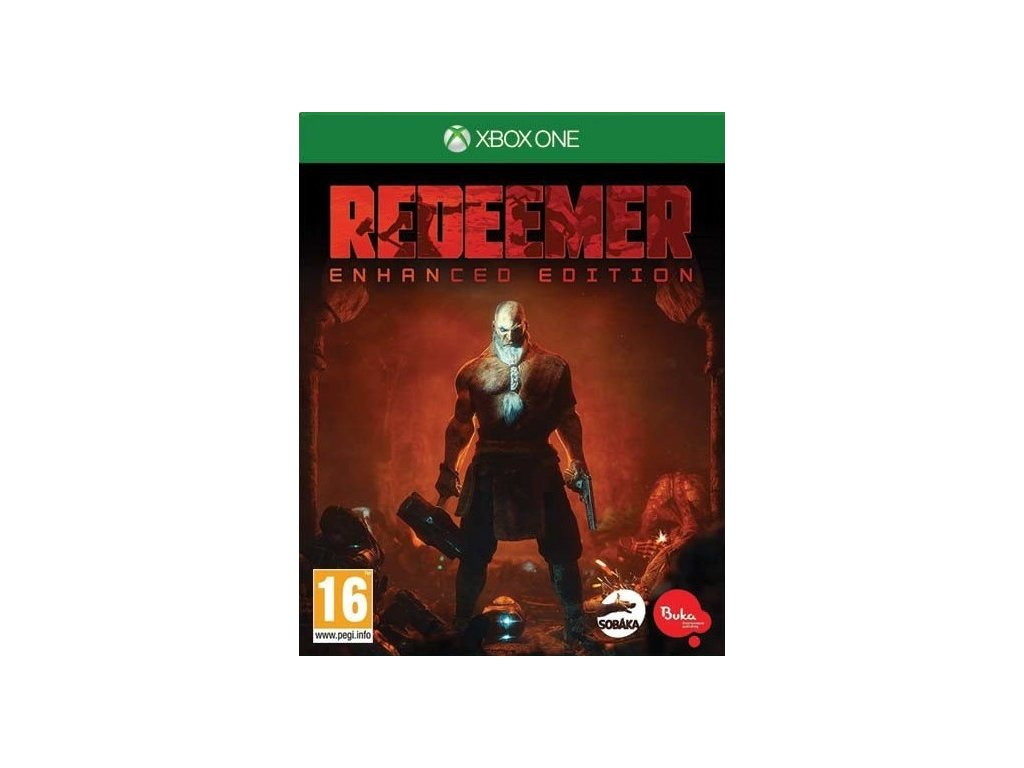 XONE Redeemer Enhanced Edition