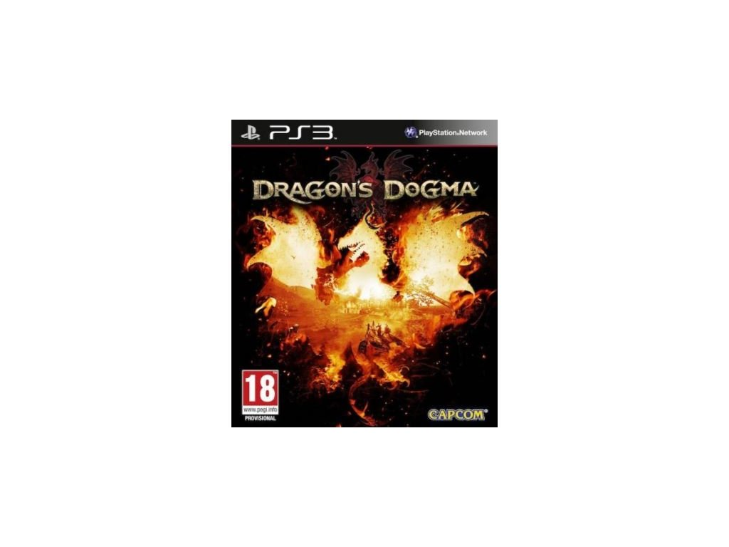 dragon s dogma ps3