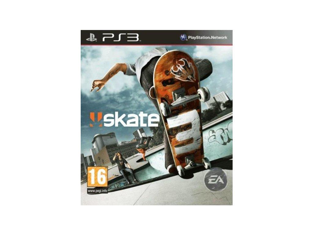 PS3 Skate 3