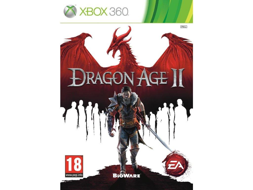 X360 Dragon Age 2