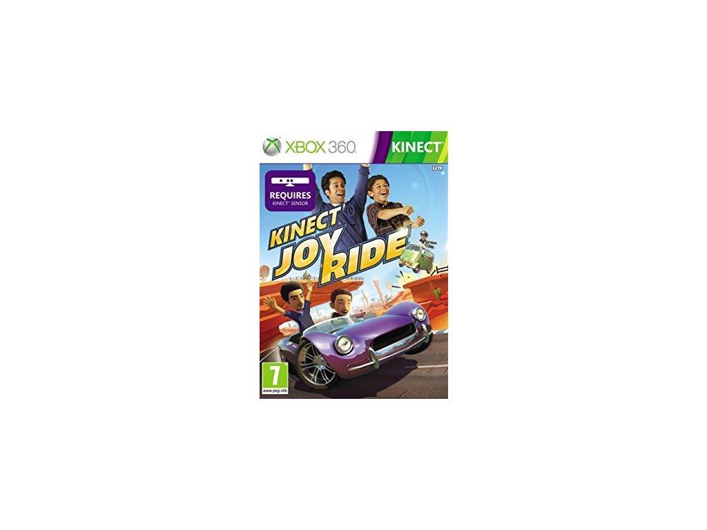 X360 Kinect Joy Ride