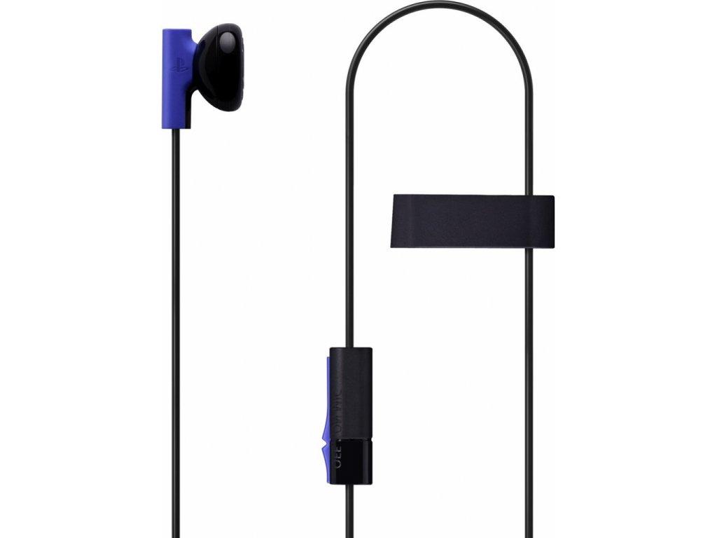 PS4 Sony Headset Headphone