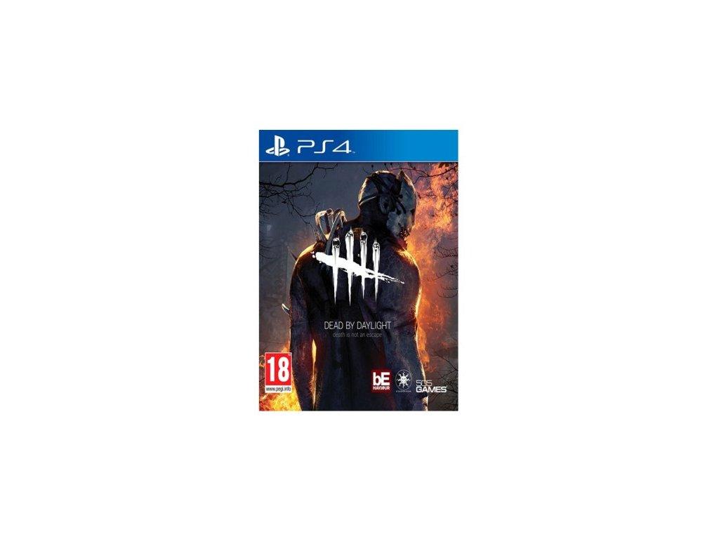 PS4 Dead by Daylight - jen hra