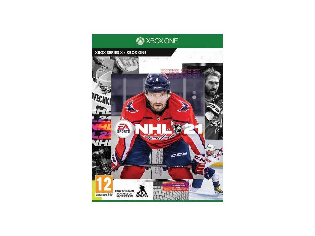 XONE XSX NHL 20
