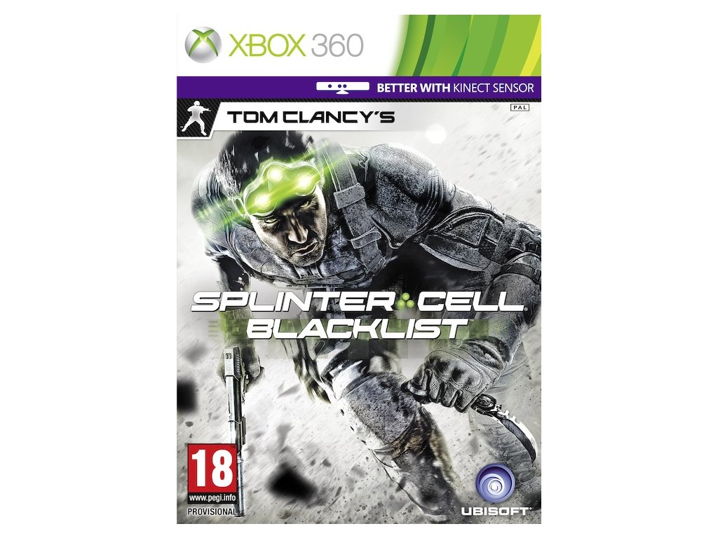 tom clancy s splinter cell blacklist xbox360 1