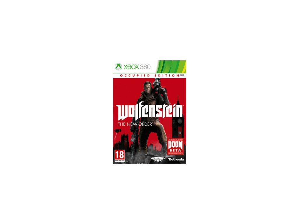 32286 6 wolfenstein the new order occupied edition xbox 360