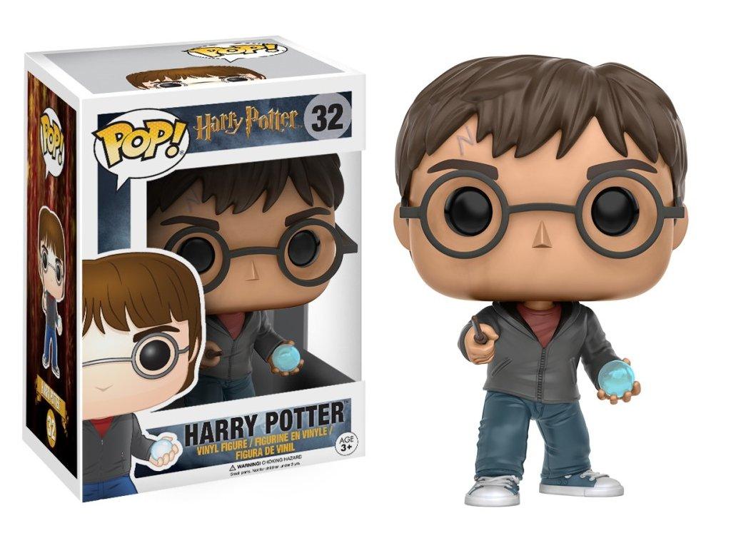 Merch Funko Pop! 32 Harry Potter Harry Potter