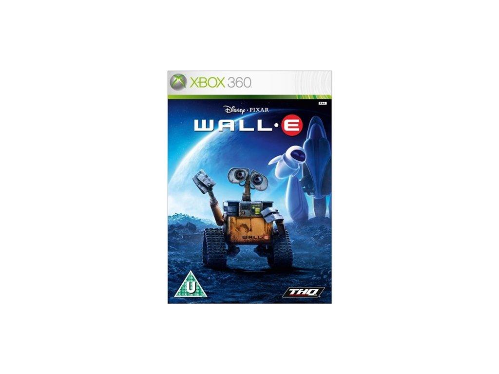 X360 Disney WALL-E