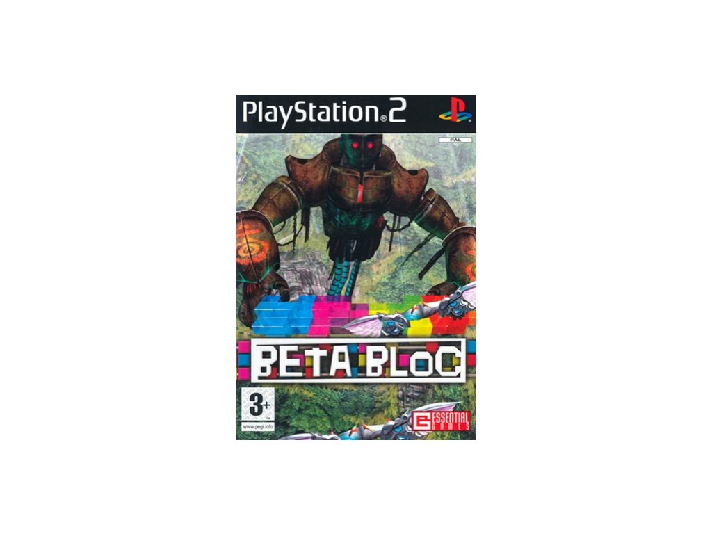 PS2 Beta Bloc