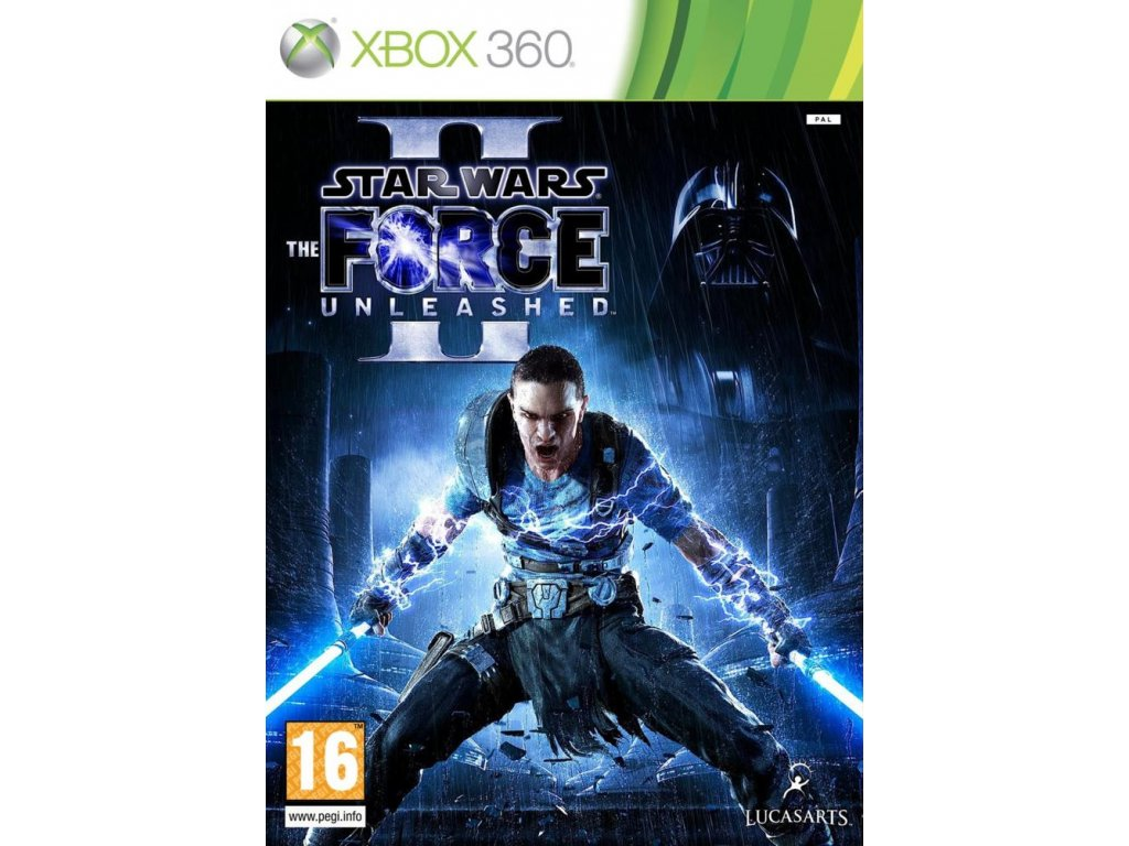baixar star wars the force unleashed ii xbox 360 torrent baixar games torrent