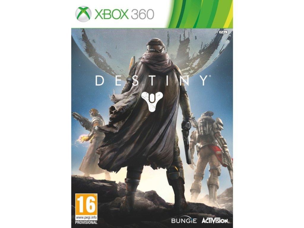 X360 Destiny
