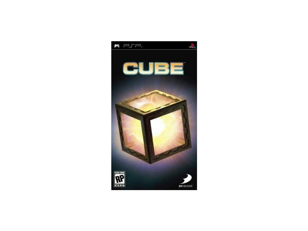 PSP Cube