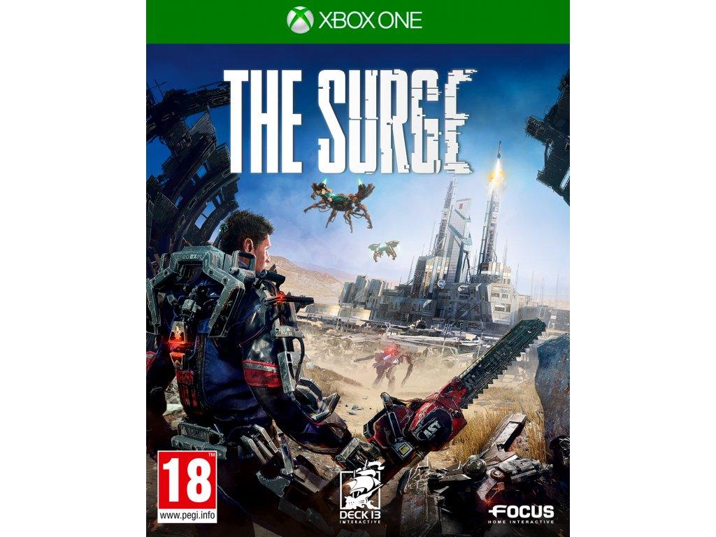 XONE The Surge