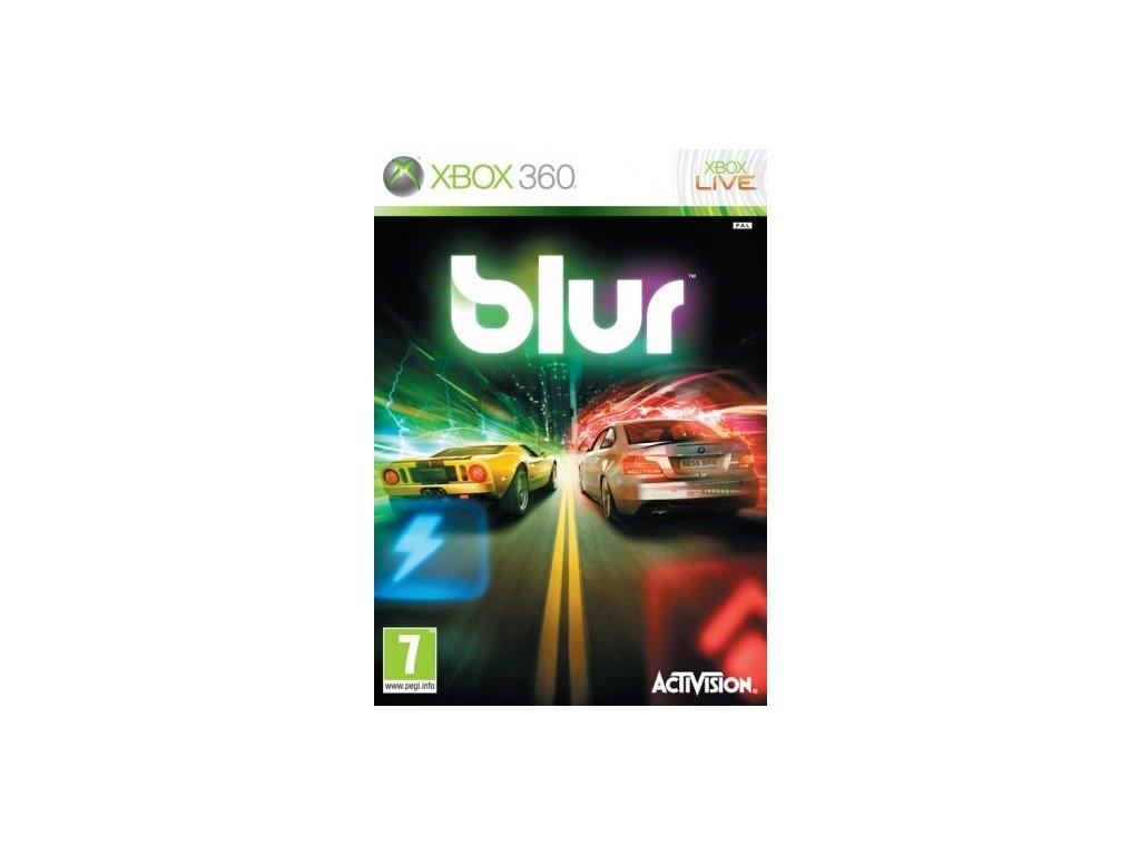 X360 Blur