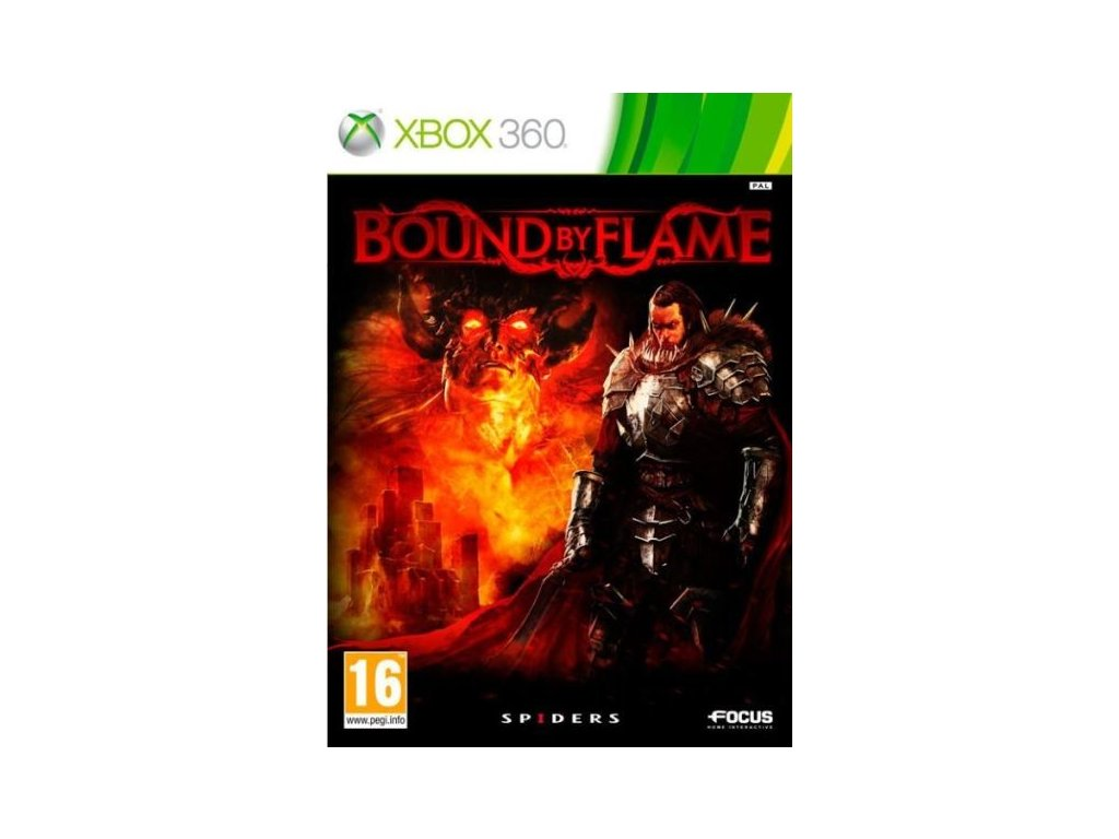 bound by flame x360