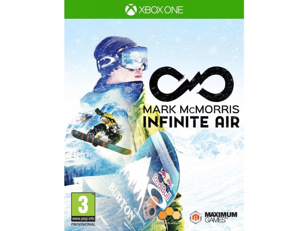 36038 0 mark mcmorris infinite air xone