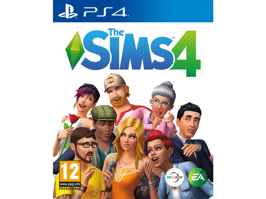 SIMS4ps42DPFTen Rating Pending