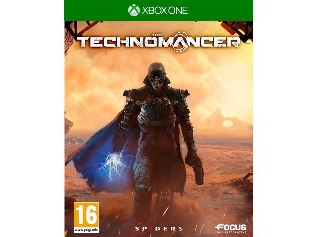 XONE The Technomancer